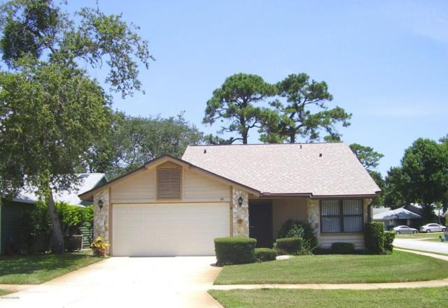 919 Forest Glen Drive, Port Orange, FL 32127 (MLS #1045390) :: Beechler Realty Group