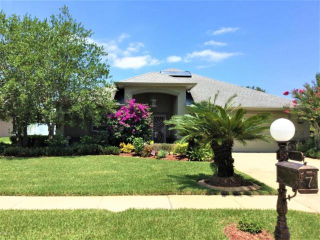 7 Peruvian Lane, Ormond Beach, FL 32174 (MLS #1045411) :: Beechler Realty Group