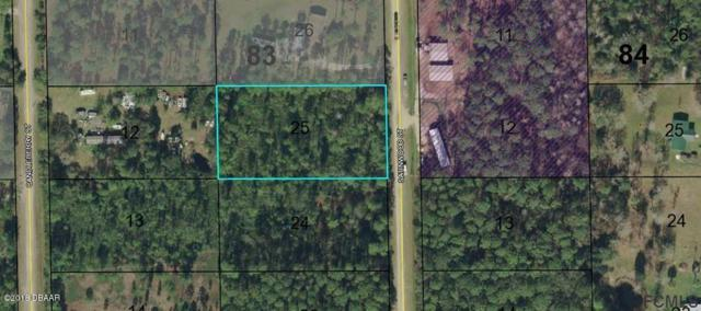 1790 Satinwood Street, Bunnell, FL 32110 (MLS #1045412) :: Memory Hopkins Real Estate
