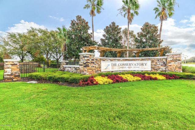 490 Sweetgum Lane, Palm Coast, FL 32137 (MLS #1045415) :: Memory Hopkins Real Estate