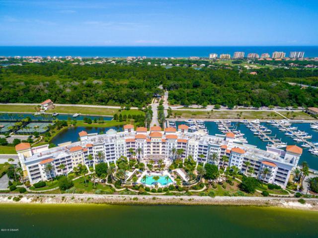 102 Yacht Harbor Drive #174, Palm Coast, FL 32137 (MLS #1045418) :: Memory Hopkins Real Estate