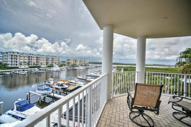 4625 Rivers Edge Village Lane #5407, Ponce Inlet, FL 32127 (MLS #1045431) :: Beechler Realty Group