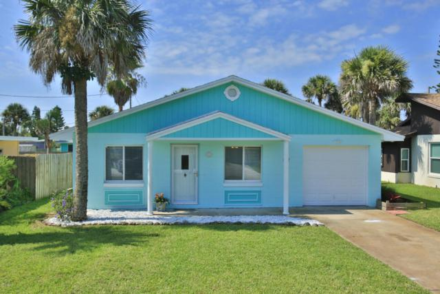 307 Condict Drive, New Smyrna Beach, FL 32169 (MLS #1045442) :: Beechler Realty Group
