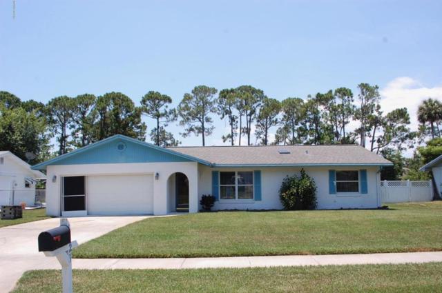 1123 Harms Way, Port Orange, FL 32129 (MLS #1045448) :: Beechler Realty Group