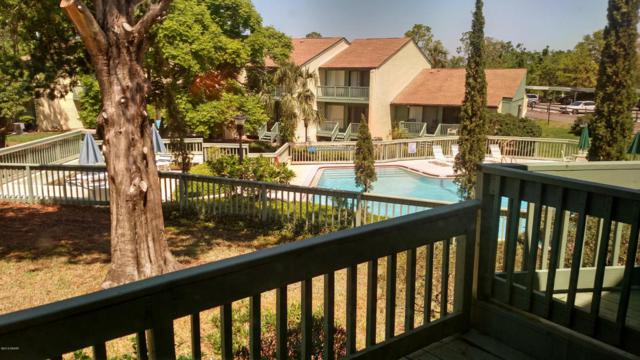 189 Club House Boulevard, New Smyrna Beach, FL 32168 (MLS #1045462) :: Memory Hopkins Real Estate