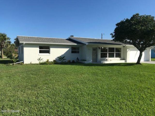 112 Golfview Lane, Ormond Beach, FL 32176 (MLS #1045463) :: Beechler Realty Group