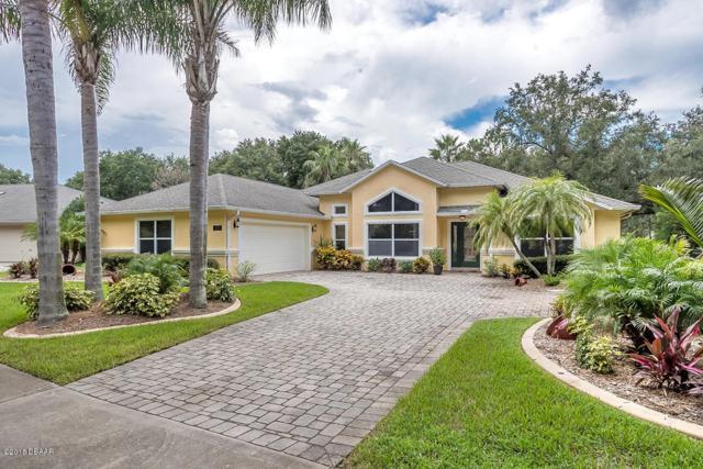 4205 Mayfair Lane, Port Orange, FL 32129 (MLS #1045470) :: Beechler Realty Group