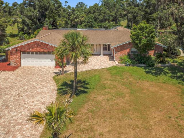 51 S St Andrews Drive, Ormond Beach, FL 32174 (MLS #1045477) :: Beechler Realty Group