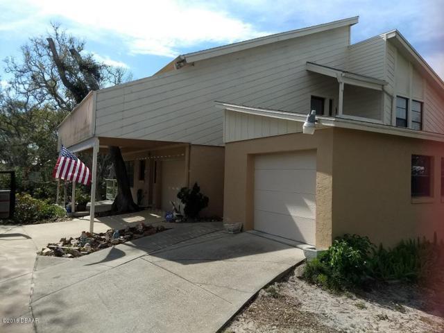4152 Michigan Avenue, New Smyrna Beach, FL 32169 (MLS #1045491) :: Memory Hopkins Real Estate
