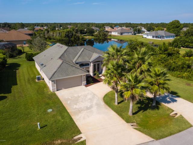 20 Lewis Drive, Palm Coast, FL 32137 (MLS #1045497) :: Memory Hopkins Real Estate