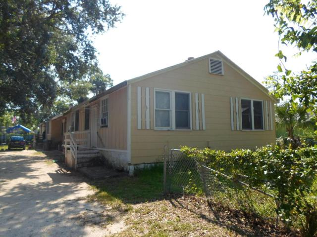 325 S Franklin Street, Daytona Beach, FL 32114 (MLS #1045501) :: Memory Hopkins Real Estate