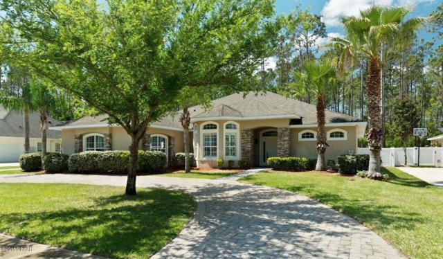 7 Foxcroft Run, Ormond Beach, FL 32174 (MLS #1045505) :: Beechler Realty Group