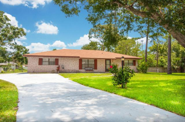 215 Leisure Circle, Port Orange, FL 32127 (MLS #1045506) :: Beechler Realty Group