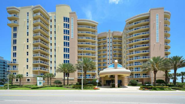 1925 S Atlantic Avenue #402, Daytona Beach Shores, FL 32118 (MLS #1045514) :: Beechler Realty Group