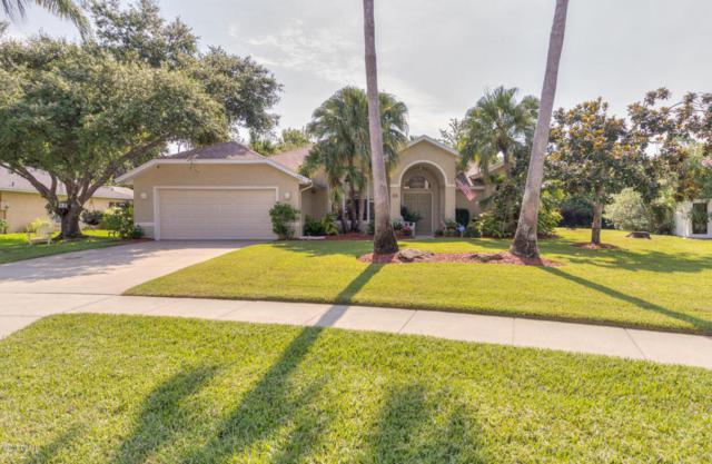 440 Nash Lane, Port Orange, FL 32127 (MLS #1045515) :: Beechler Realty Group