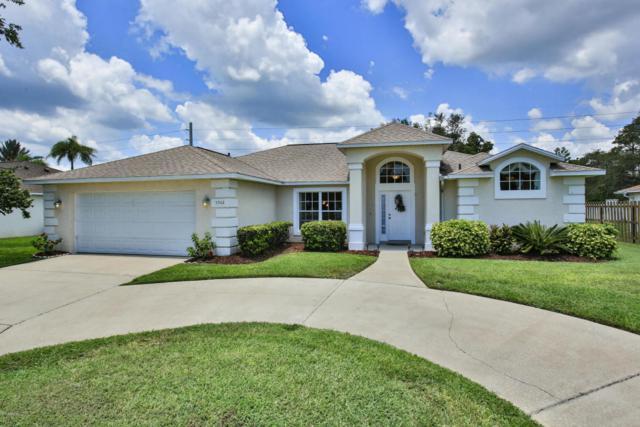 5968 Sawgrass Point Drive, Port Orange, FL 32128 (MLS #1045523) :: Beechler Realty Group