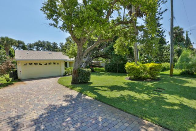 509 Yupon Avenue, New Smyrna Beach, FL 32169 (MLS #1045527) :: Memory Hopkins Real Estate
