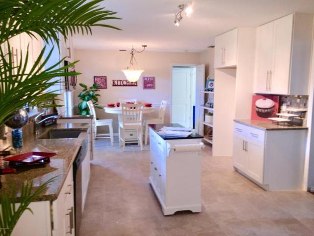 1225 Parkside Drive, Ormond Beach, FL 32174 (MLS #1045534) :: Beechler Realty Group