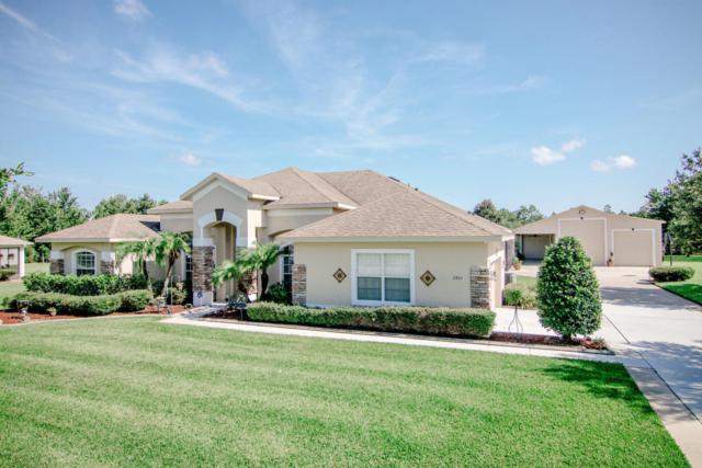 2861 Wassum Trail, Chuluota, FL 32766 (MLS #1045544) :: Memory Hopkins Real Estate