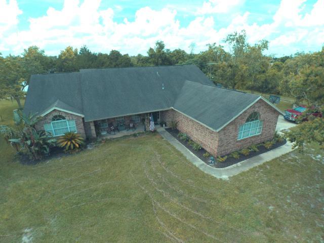 3285 Elkcam Boulevard, Deltona, FL 32738 (MLS #1045548) :: Memory Hopkins Real Estate