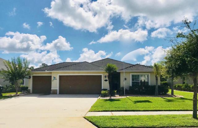 153 Springberry Court, Daytona Beach, FL 32124 (MLS #1045561) :: Beechler Realty Group