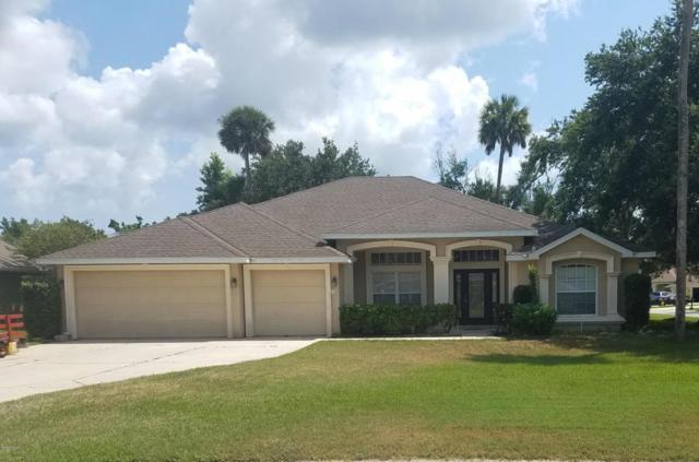 33 Wild Fern Lane, Ormond Beach, FL 32174 (MLS #1045565) :: Beechler Realty Group