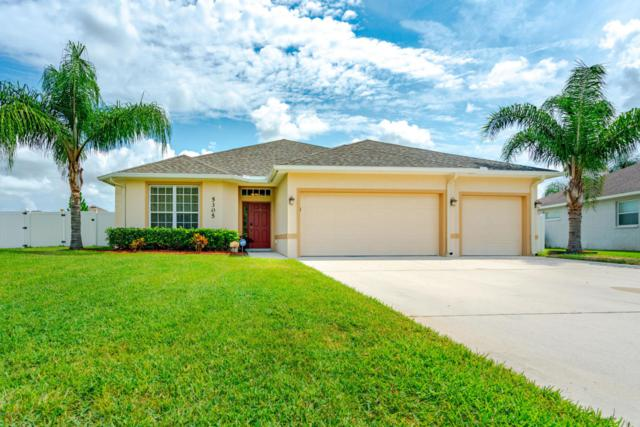 5305 Plantation Home Way, Port Orange, FL 32128 (MLS #1045567) :: Beechler Realty Group
