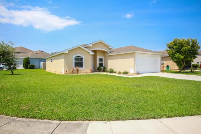 1911 Cove Point Road, Port Orange, FL 32128 (MLS #1045572) :: Beechler Realty Group
