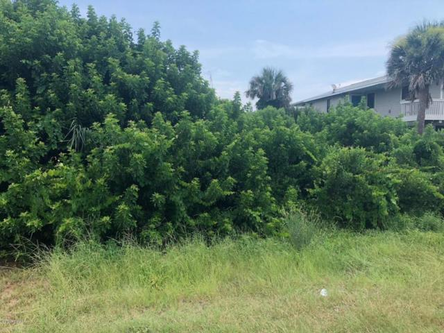 0 Turtlemound Road, New Smyrna Beach, FL 32169 (MLS #1045585) :: Memory Hopkins Real Estate