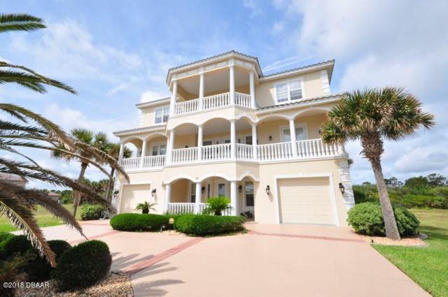 30 S Ocean Ridge Boulevard, Palm Coast, FL 32137 (MLS #1045608) :: Memory Hopkins Real Estate
