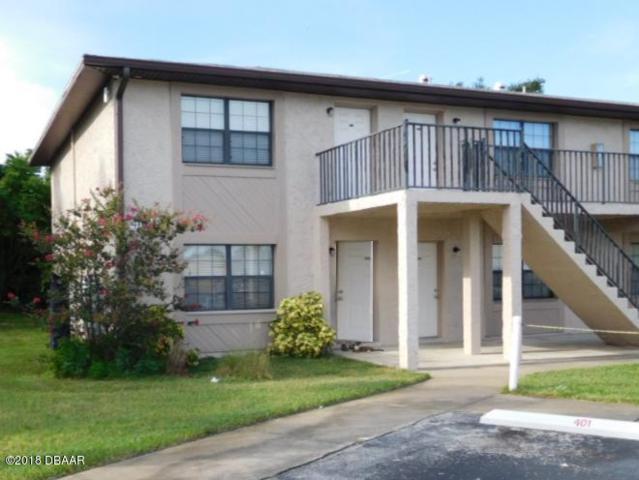 1290 9th Street #401, Daytona Beach, FL 32117 (MLS #1045618) :: Memory Hopkins Real Estate