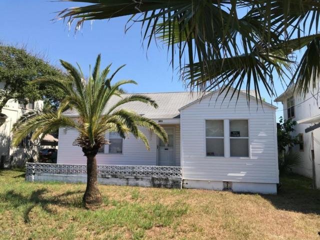 603 Braddock Avenue, Daytona Beach, FL 32118 (MLS #1045627) :: Memory Hopkins Real Estate