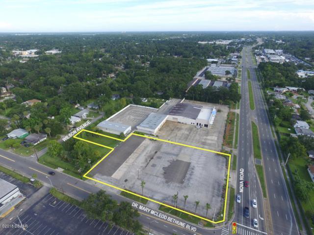300 N Nova Road, Daytona Beach, FL 32114 (MLS #1045629) :: Memory Hopkins Real Estate