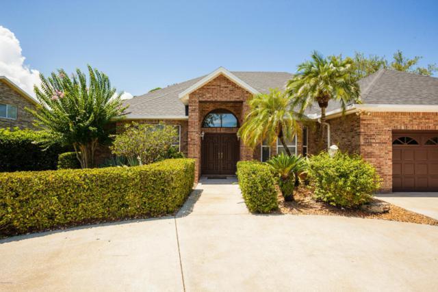 200 Pleasant Valley Drive, Daytona Beach, FL 32114 (MLS #1045632) :: Memory Hopkins Real Estate