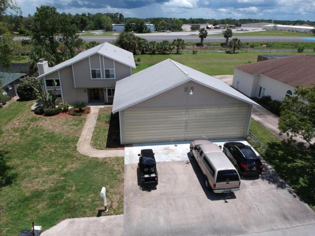38 Taxiway Lindy Loop, Port Orange, FL 32128 (MLS #1045635) :: Memory Hopkins Real Estate