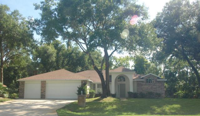2642 Spruce Creek Boulevard, Port Orange, FL 32128 (MLS #1045636) :: Memory Hopkins Real Estate