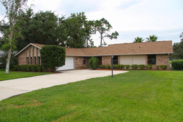 1920 Seclusion Drive, Port Orange, FL 32128 (MLS #1045637) :: Memory Hopkins Real Estate