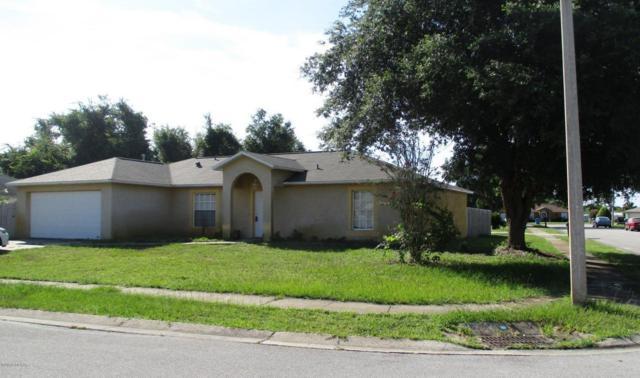 19 Starling Drive, Daytona Beach, FL 32117 (MLS #1045638) :: Memory Hopkins Real Estate