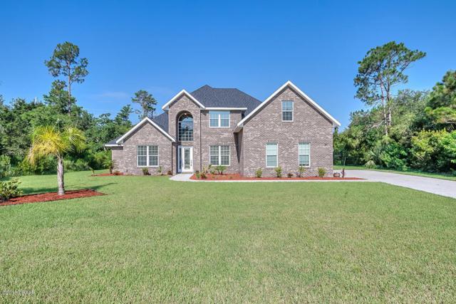 84 Lakebluff Drive, Ormond Beach, FL 32174 (MLS #1045645) :: Beechler Realty Group