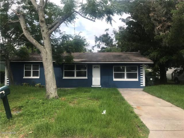 724 Derbyshire Road, Daytona Beach, FL 32114 (MLS #1045649) :: Memory Hopkins Real Estate