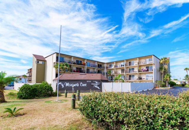 3700 S Atlantic Avenue #301, New Smyrna Beach, FL 32169 (MLS #1045656) :: Memory Hopkins Real Estate