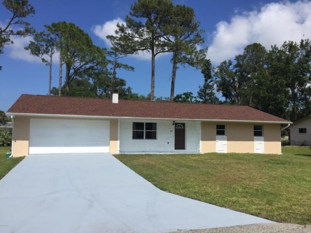 1913 Sabal Palm Drive, Edgewater, FL 32141 (MLS #1045674) :: Beechler Realty Group