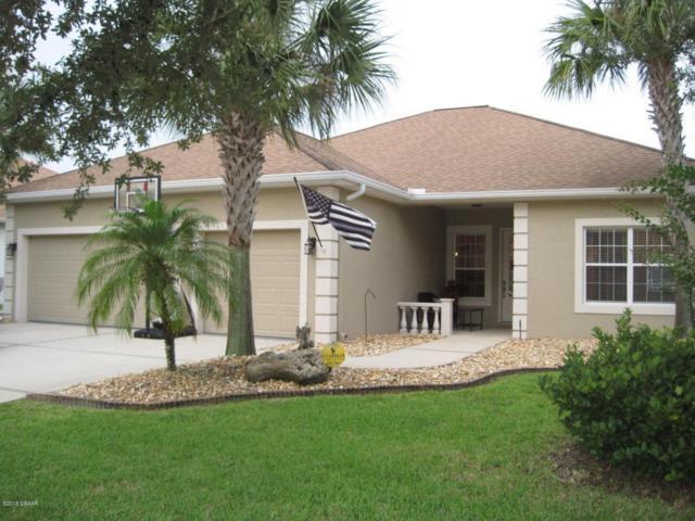 41 Canterbury Woods, Ormond Beach, FL 32174 (MLS #1045678) :: Beechler Realty Group