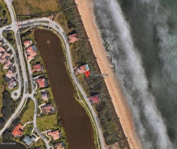 43 Calle Del Sur, Palm Coast, FL 32137 (MLS #1045684) :: Beechler Realty Group