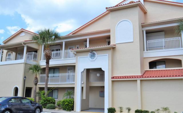 443 Bouchelle Drive #302, New Smyrna Beach, FL 32169 (MLS #1045698) :: Beechler Realty Group