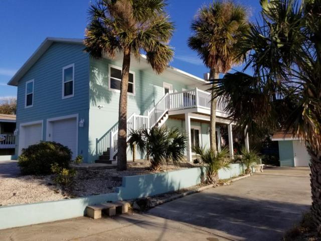 822 Flounder Avenue, New Smyrna Beach, FL 32169 (MLS #1045713) :: Beechler Realty Group