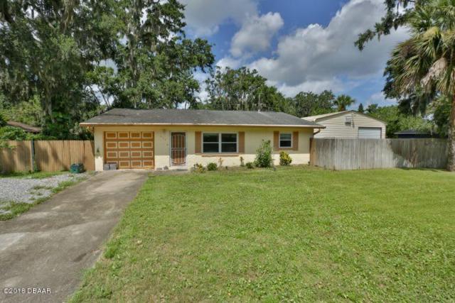 2126 Orange Tree Drive, Edgewater, FL 32141 (MLS #1045733) :: Beechler Realty Group