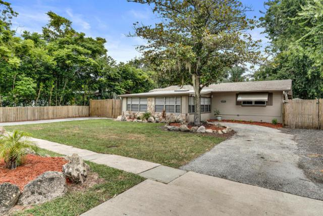 1291 Scottsdale Drive, Ormond Beach, FL 32174 (MLS #1045746) :: Beechler Realty Group