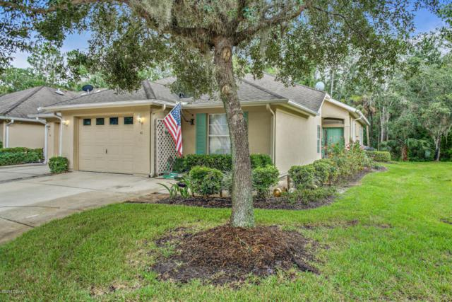 41 Lafayette Lane, Palm Coast, FL 32164 (MLS #1045766) :: Beechler Realty Group
