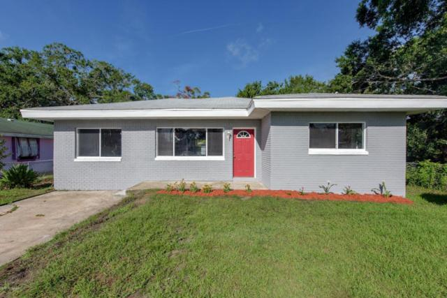 910 Vernon Street, Daytona Beach, FL 32114 (MLS #1045776) :: Beechler Realty Group